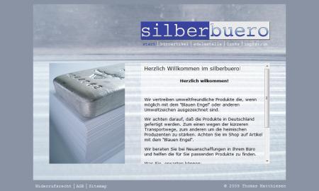 Silberbüro
